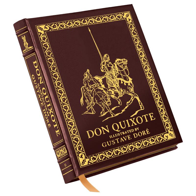 1286 Don Quixote cvr