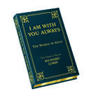 Personalized Book featuring the Words of Jesus 5785 1