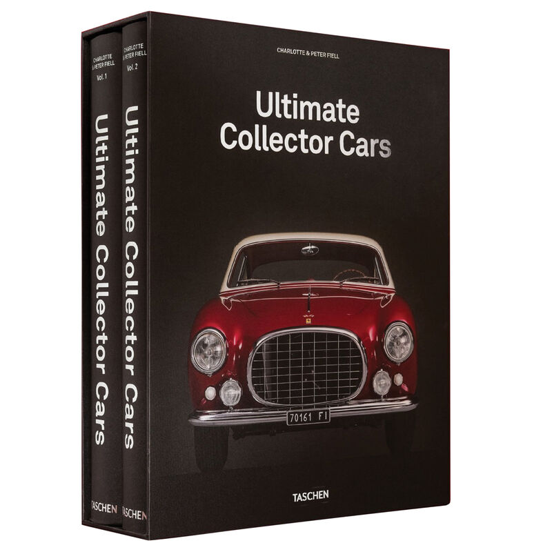 3850 Ultimate Collectors Cars slip
