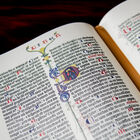 The Gutenberg Bible 3214 7