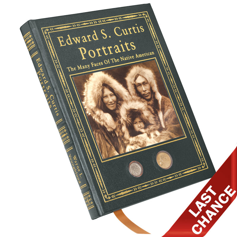 Curtis Portraits 3416 a cover
