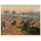A History of the Civil War 2579 f flat