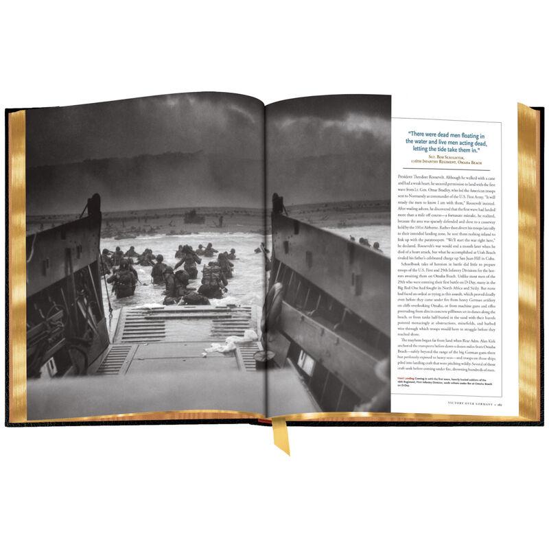 Eyewitness to WWII 3707 sp3