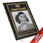 Anne Frank Her Life and Legacy 3586 1LQ