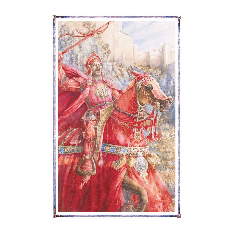 Le Morte d'Arthur 3680 f p5
