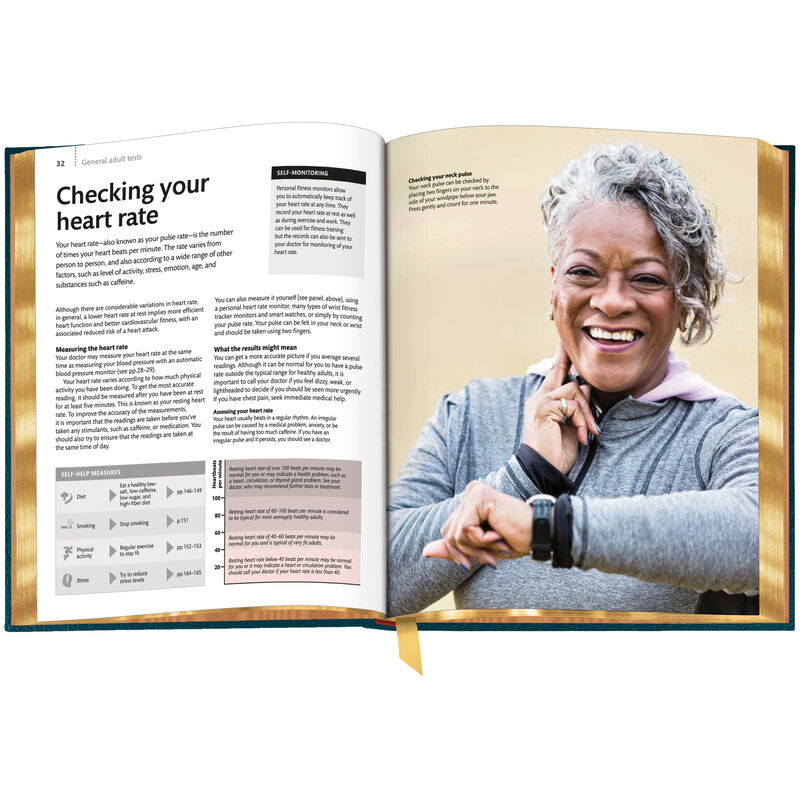 The Medical Check Up Book 3688 c spr2 WEB