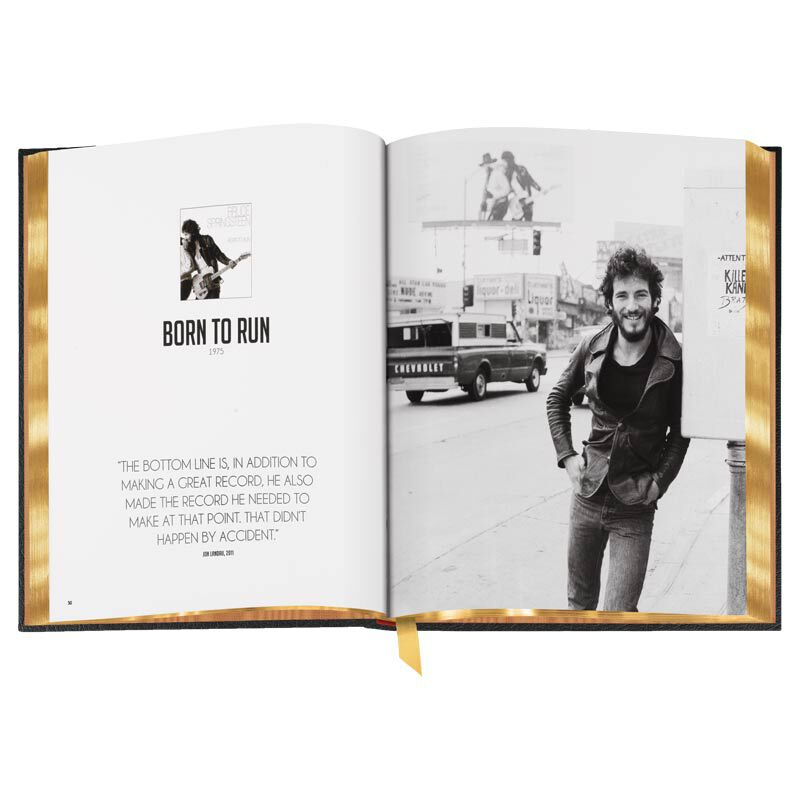 Springsteen Album By Album 3019 8