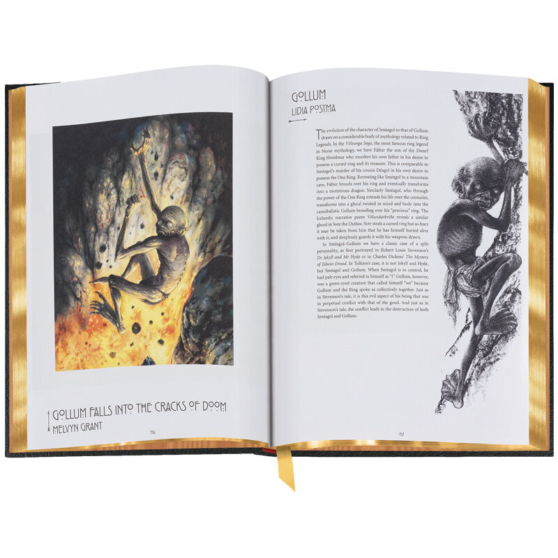 The Illustrated World of Tolkien 3643 6