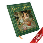 Beauty and the Beast 3669 a cvr LQ