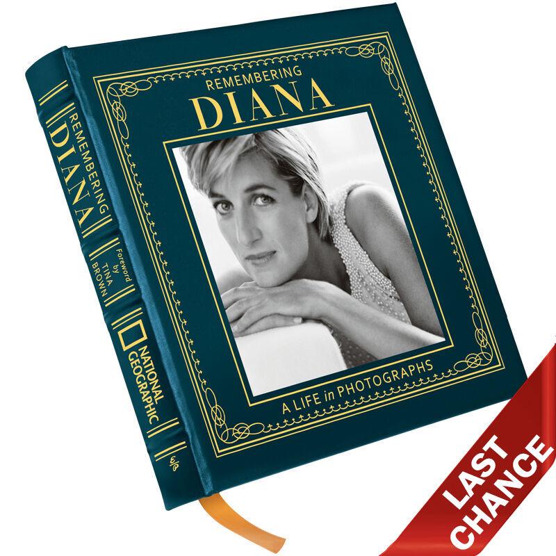 Remembering Diana 3412 LQ