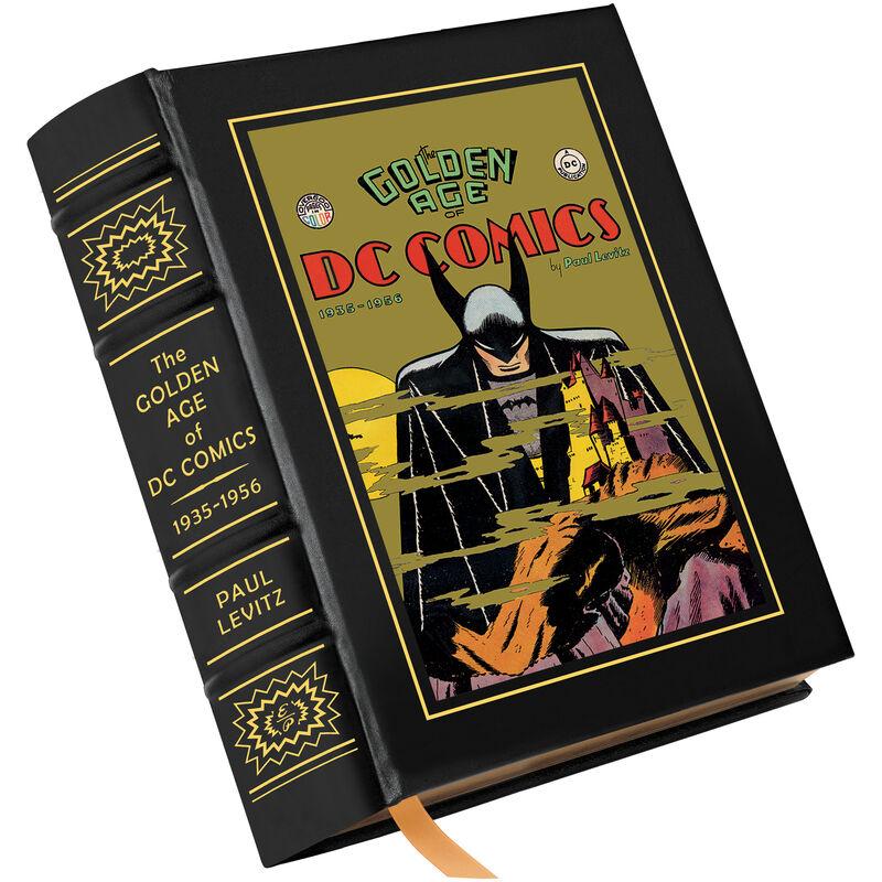 DC Comics 3660 cvr 1