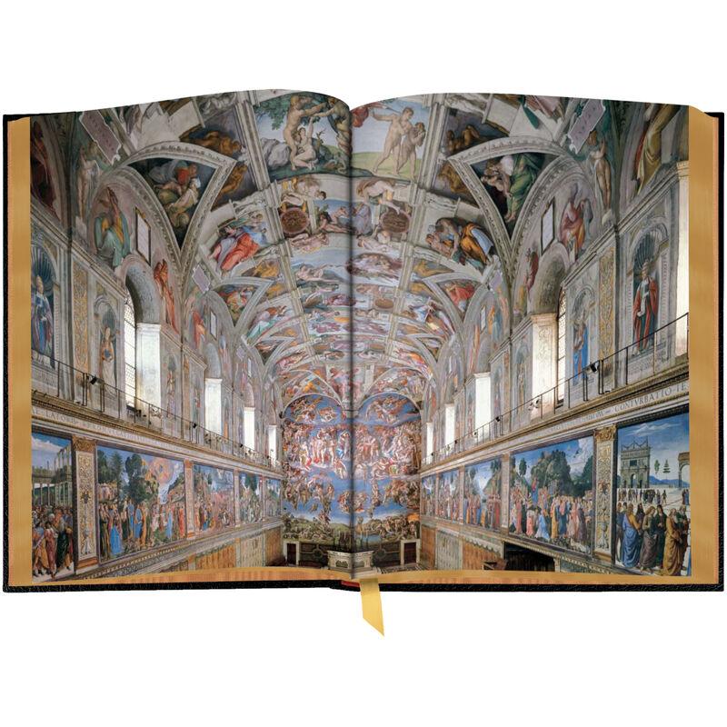3686 Michelangelo spr03