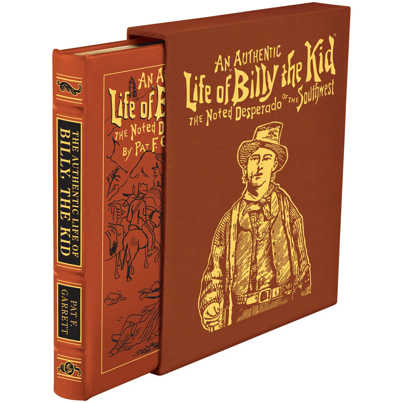 3628 Life of Billy the Kid VIRTUAL spl WEB