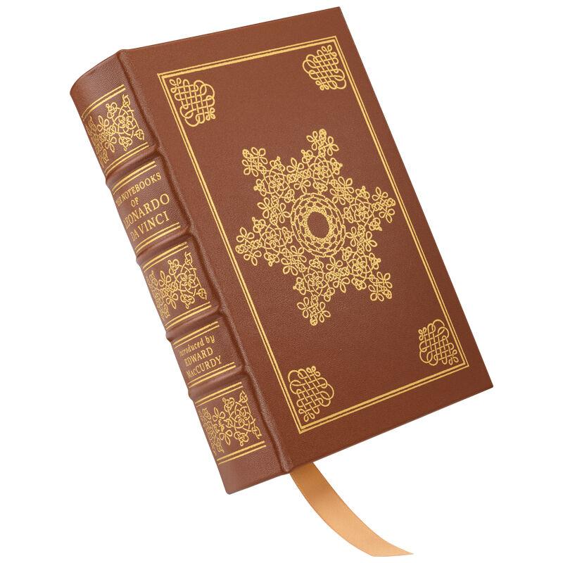 The Notebooks of Leonardo Da Vinci 3002 1