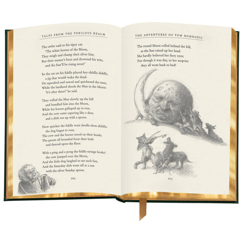Tolkien Tales from the Perilous Realm 2308 d sprd
