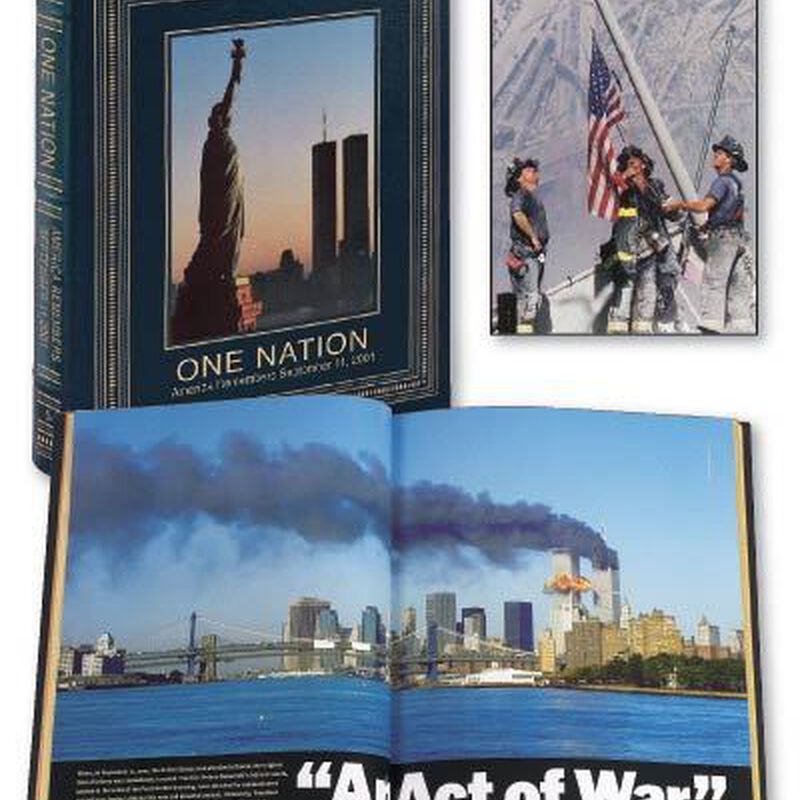 ONE NATION America Remembers September 11 0340 1