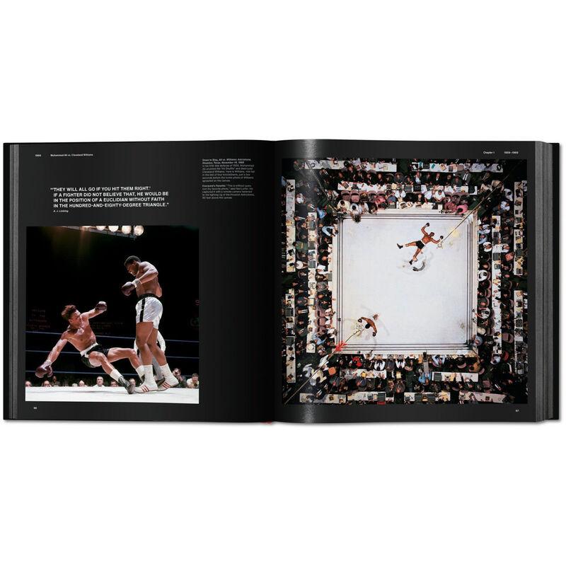 Leifer Boxing 3744 g spr6