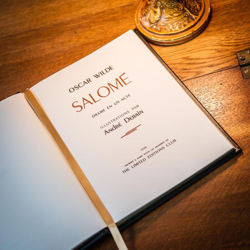 Salome 3243 9