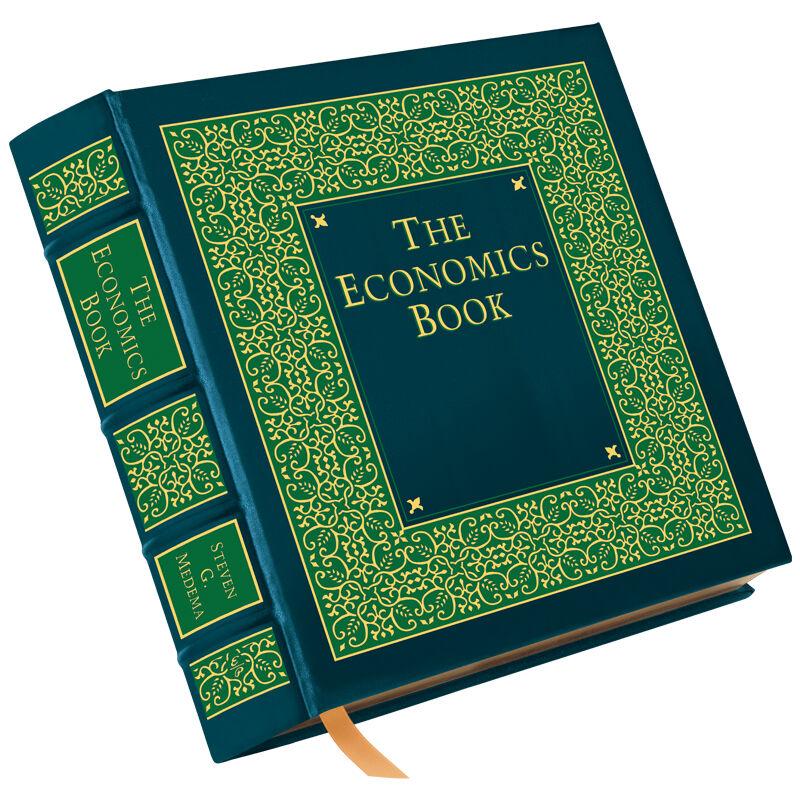 The Economics Book 3659 1