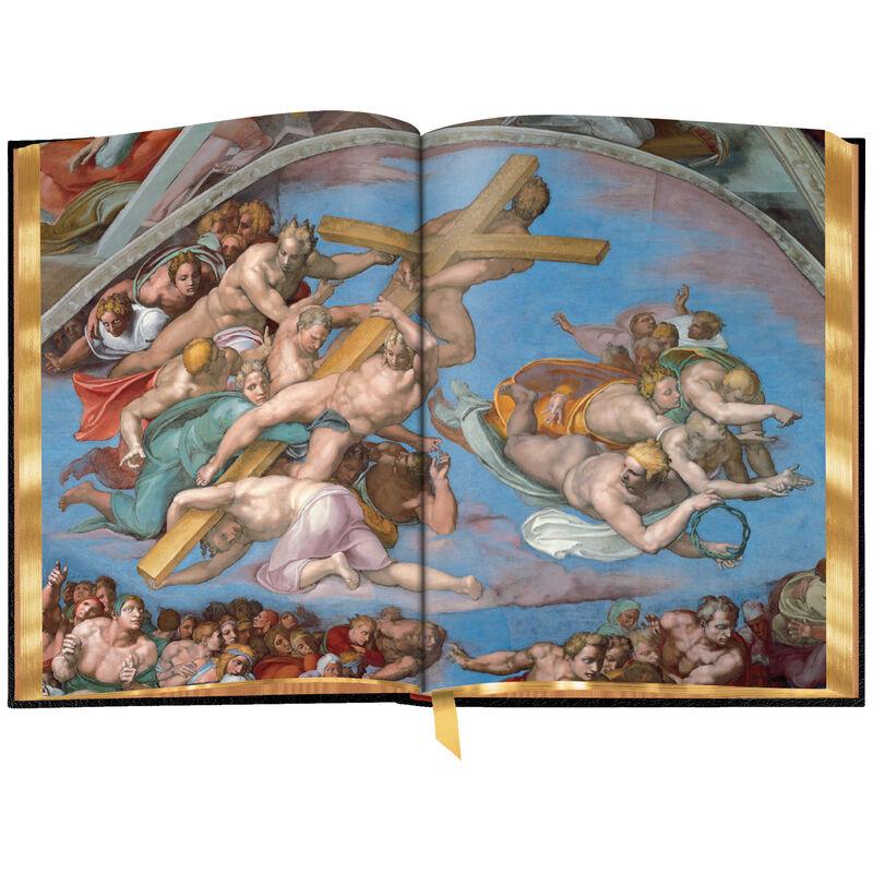 3686 Michelangelo h spr7