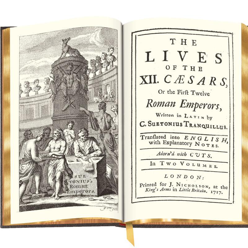 2975 Lives 12 Caesars sp2