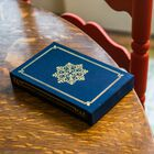 Personalized Leather Book Honoring President Ronald Reagan 5617 5