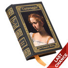 Caravaggio 3566 1 cover
