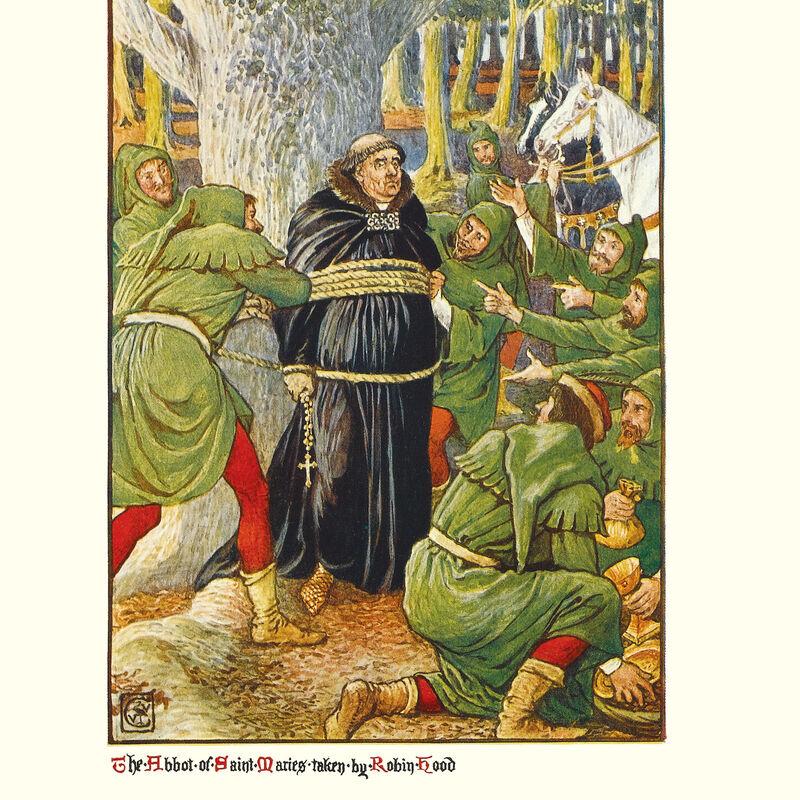 Robin Hood 2778 g spr