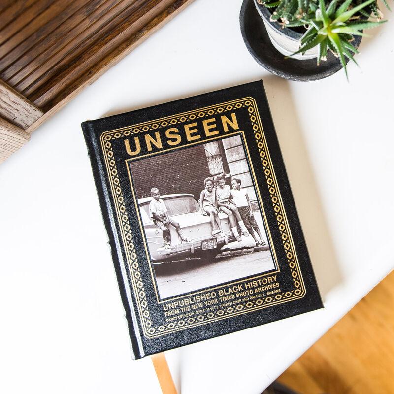 Unseen 3348 aa cvr