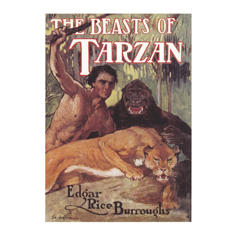 3287 Tarzan of the Apes fla03