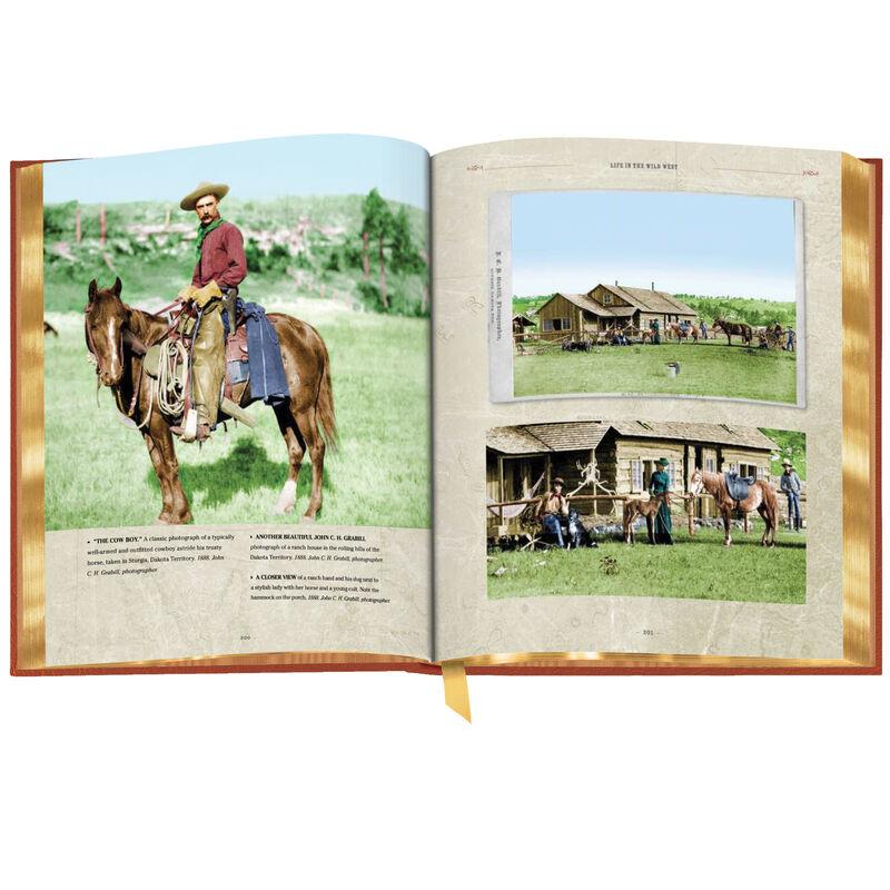 3690 Wild West in Color spd10