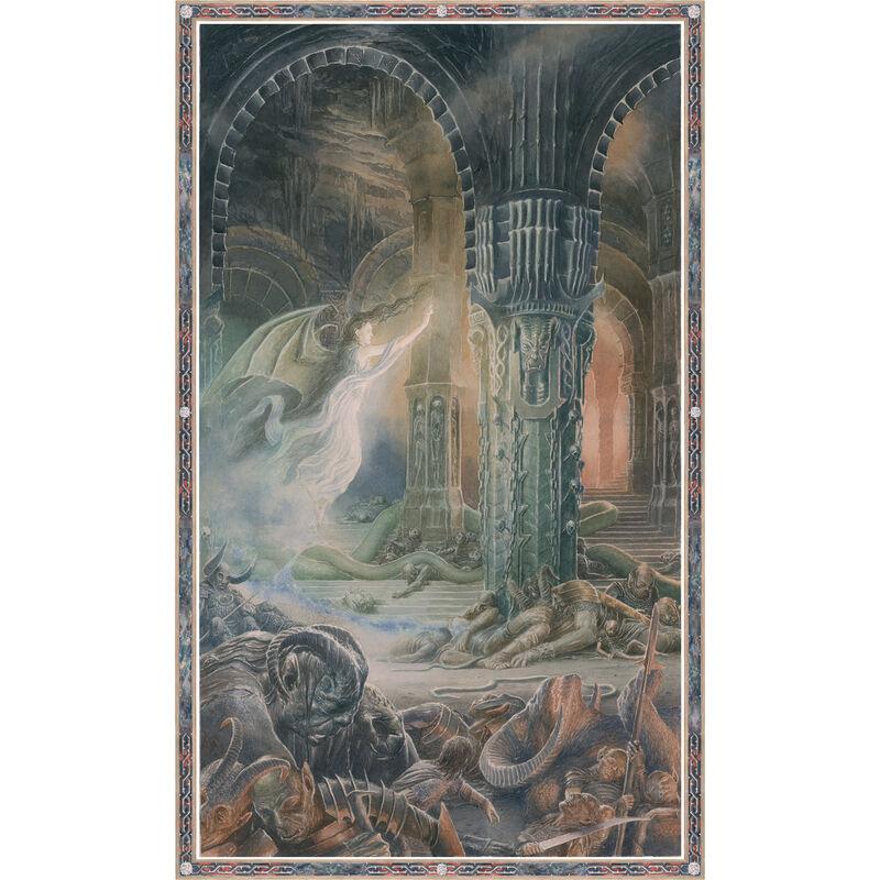 3329 Tolkien Beren Luthien e p5