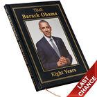 Barack Obama Eight Years 3330 cvr LQ
