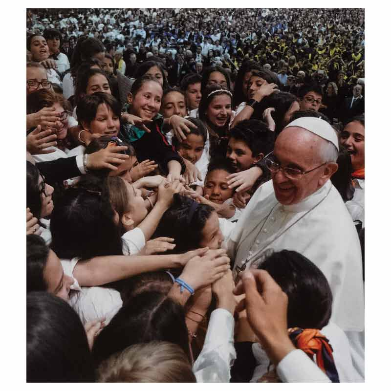 Pope Francis A Photographic Portrait Of The Peoples Pope 3136 8