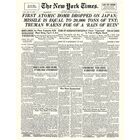 The New York Times The History of World War II 3395 7