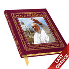 Pope Francis 2934 1 cover