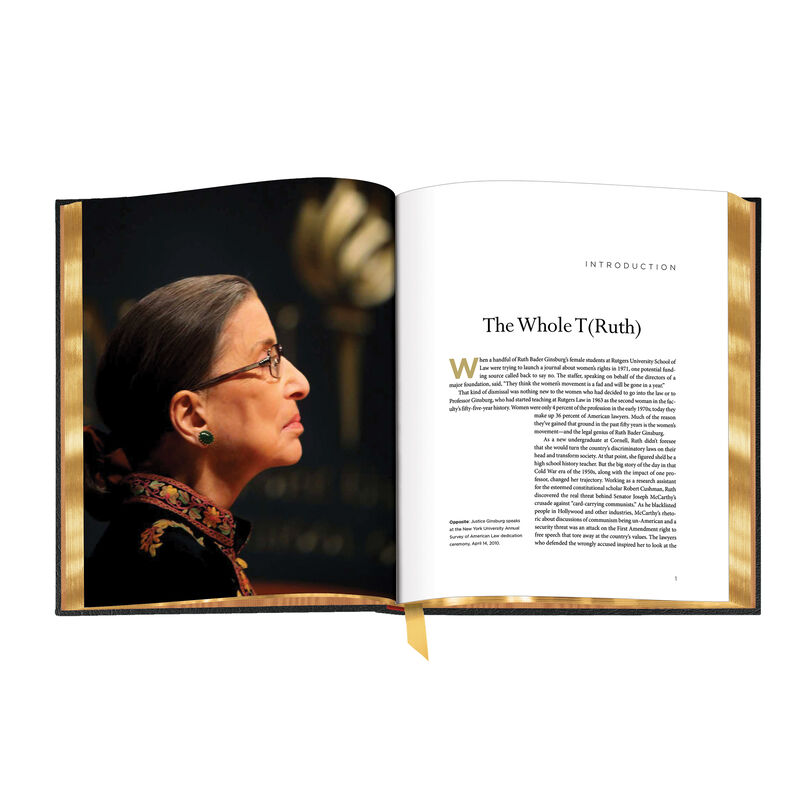 The Unstoppable Ruth Bader Ginsburg 3735 c spr2