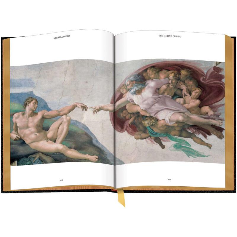 3686 Michelangelo spr04