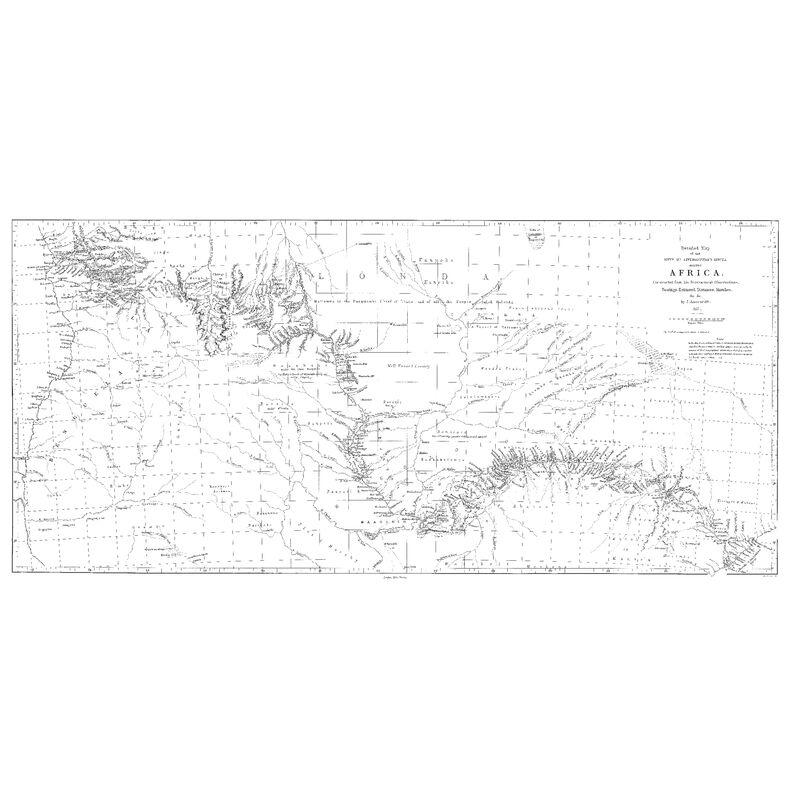 3542 Livingstone's Missionary Travels l p10