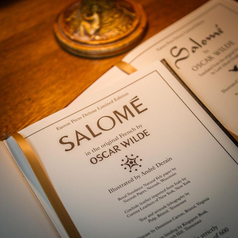 Salome 3243 8