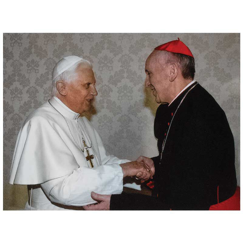 Pope Francis A Photographic Portrait Of The Peoples Pope 3136 6
