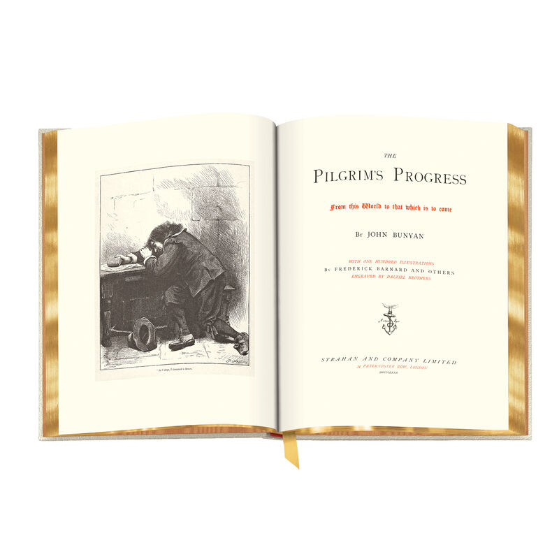2894 Bunyans Pilgrims Progress sp1