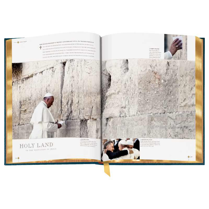 Pope Francis A Photographic Portrait Of The Peoples Pope 3136 4
