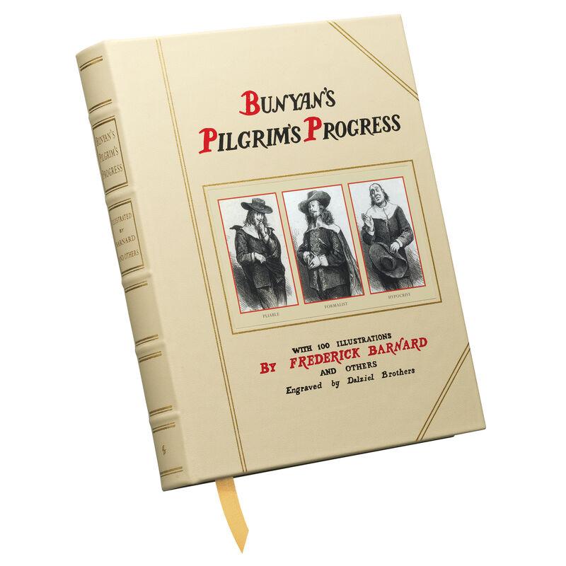 2894 Pilgrims Progress cvr