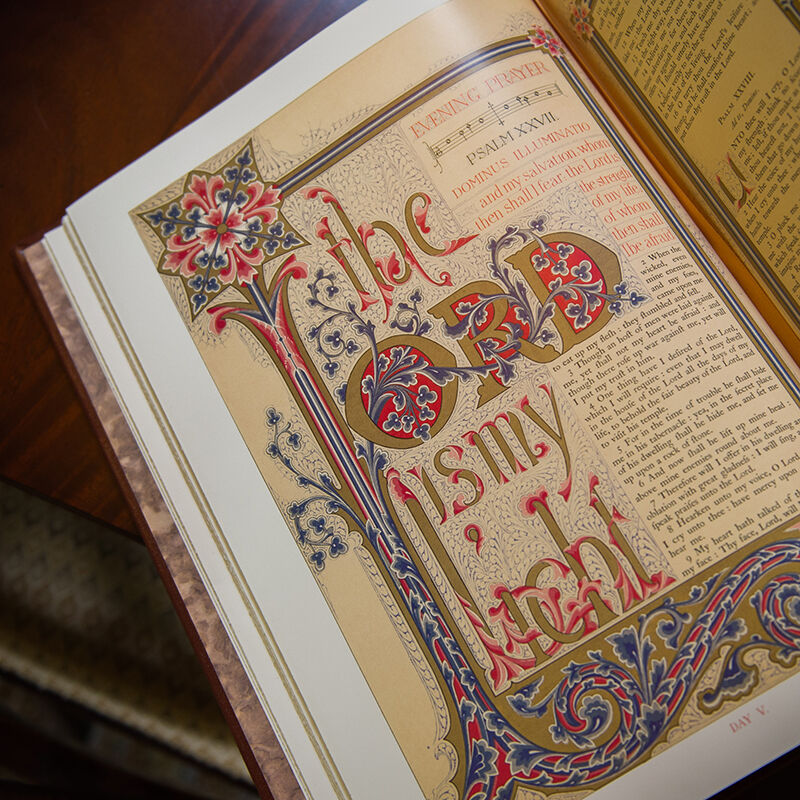 The Victoria Psalter 3041 4