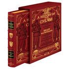 A History of Civil War 2579 a cvr