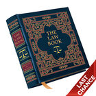 The Law Book 3651 z LQ