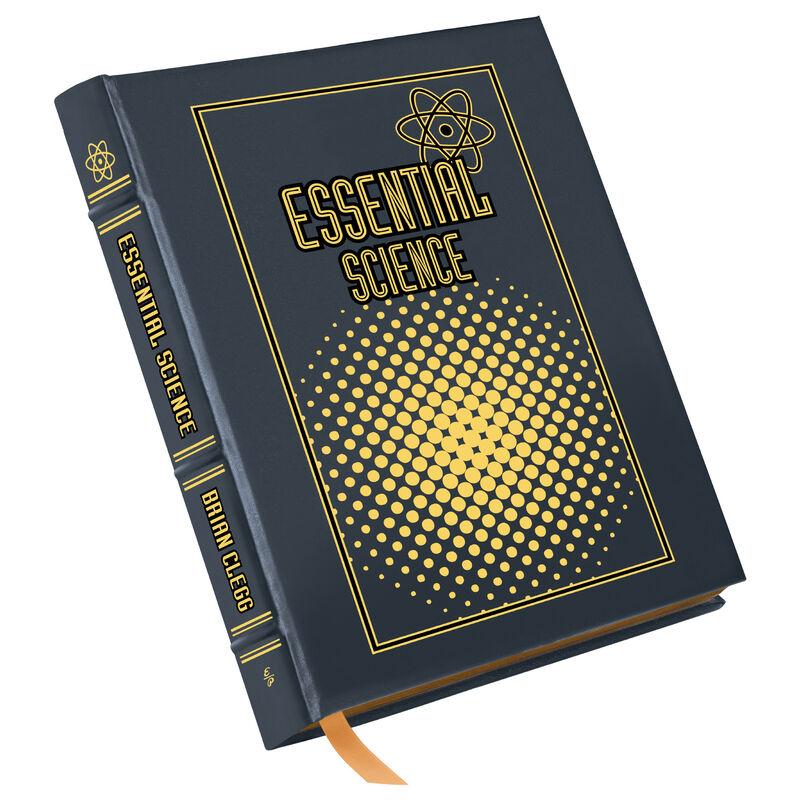 3711 Essential Science cvr