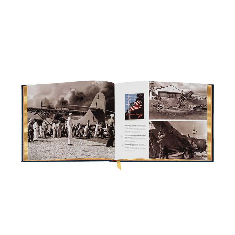 Storm of Eagles The Greatest Aerial Photographs of World War II 3603 4