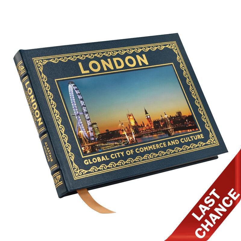 3553 London cvr z LQ